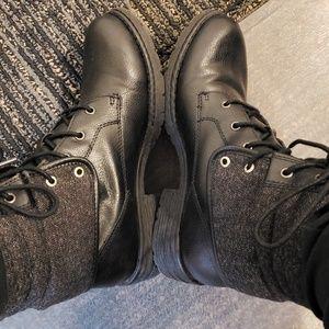 Boc boots 8